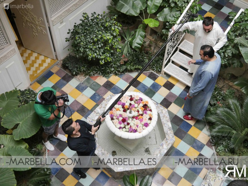Riad Karmela Princesse in the heart of Marrakech, April 2018 Gallery
