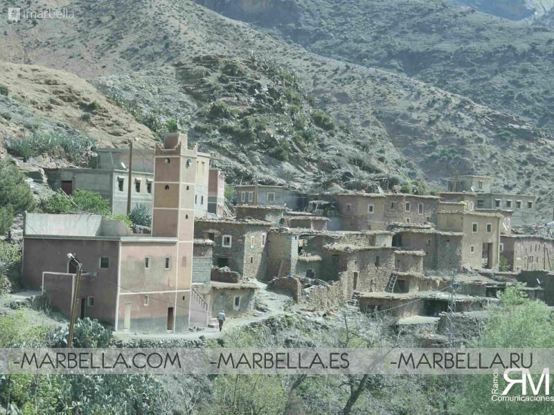 Adventure in the Zagora Desert - Morocco April 2018 Gallery