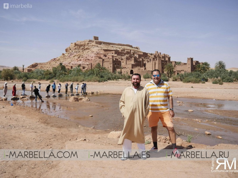 Adventure in the Zagora Desert - Morocco April 2018 Gallery