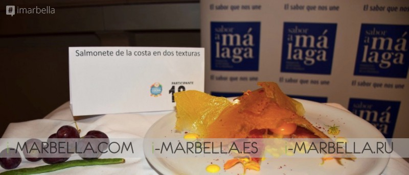 III Contest of Gastronomic Tourism of Kitchen and Pastry celebrated in Marbella, April 2018 Gallery