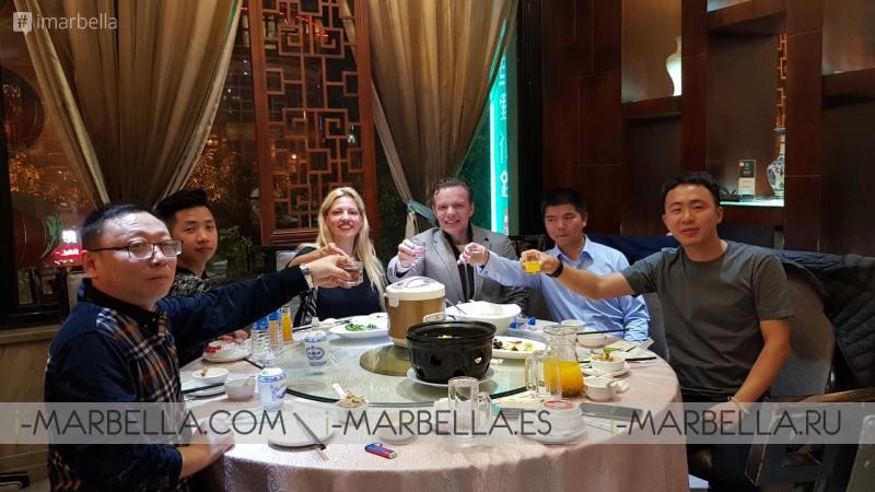 Blog de Annika Urm: China es todo lo que la gente no habla 1 - 2018