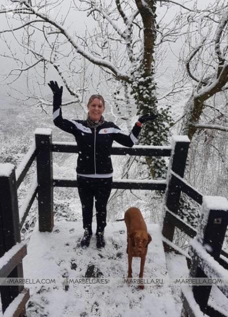 Triathlete Sharon Lang dies in IRONMAN 70.3 Marbella April 2018
