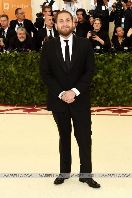 The best Designs at the Met Gala 2018 @ New York, May 8, 2018 Gallery Vol 2