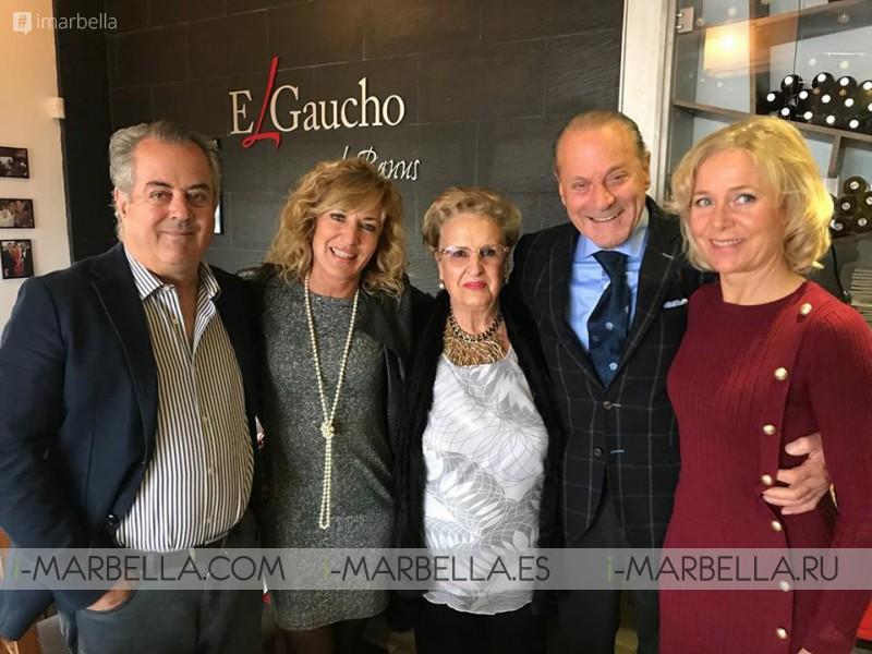 Join us at the First Grand Summer Gala by Oscar Horacio @ Marbella, May 11, 2018
