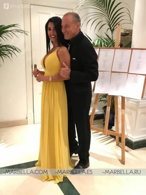 Marbella Luxury Magazine and Lady Marbella Super Gala by Oscar Horacio @ Marbella, May 11, 2018 Gallery