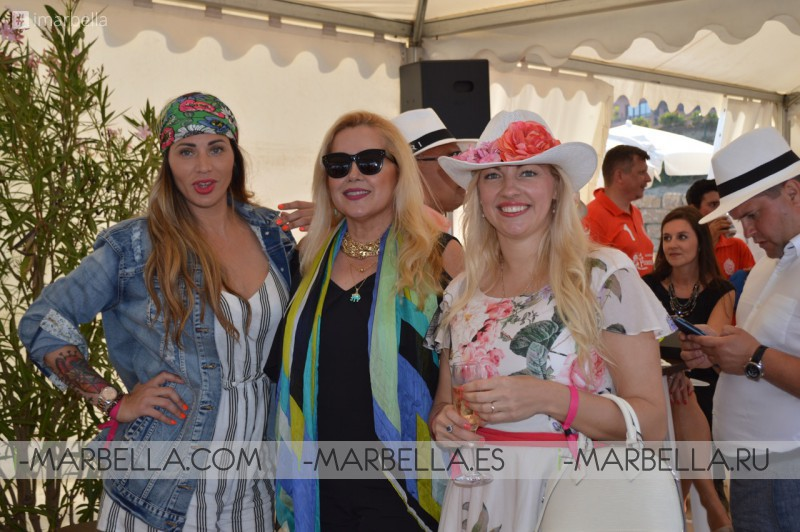 Costa del Sol Beach Polo Cup 1st Day Total Success at Kempinski Hotel Bahia May 19, 2018 Gallery