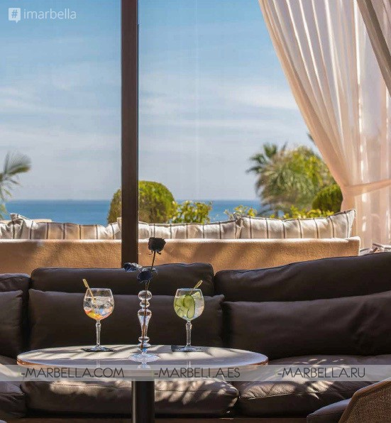 Kempinski Hotel Bahía beautiful redesign project & 'El Paseo del Mar' new concept in Estepona 2018