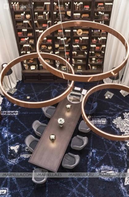 Kempinski Hotel Bahía beautiful redesign project & 'El Paseo del Mar' new concept in Estepona 2018