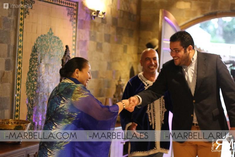 Ftour de ramadán en Rabat - @Marruecos 2018