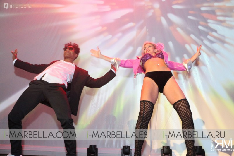 Teatro Marbella surprise with its new show in season II 2018 Gallery