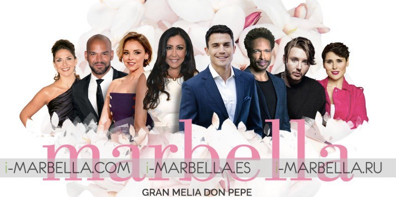 Gary Dourdan will sing at 7th The Global Gift Gala @Marbella July 29th, 2018