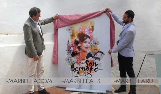 Marbella celebrates San Bernabe Weeklong Fair June 2018 Updated