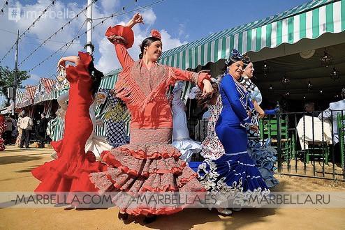 Así se celebra la Feria y Fiestas de San Bernabé 2018 en Marbella