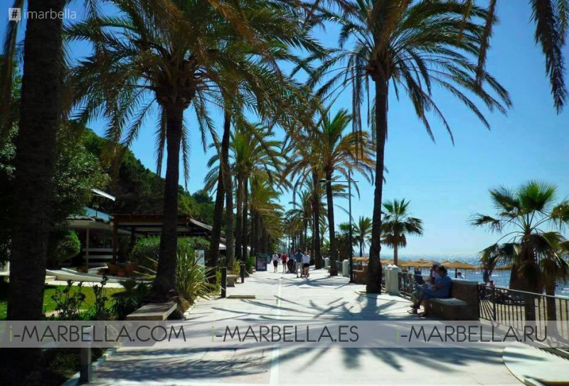 What are the coolest things to do in Marbella? 2018