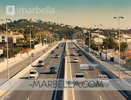 Shocking Taxes at Costa del Sol Highway in Summer 2018