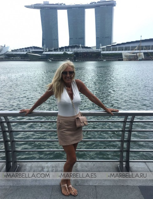 Karina Miller Blog 1: Author of 'Single in Marbs' and 'Marbella Girls' - Blog Introduction June 2018