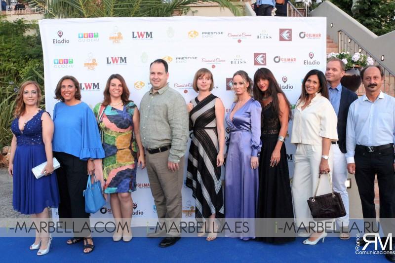 Gala solidaria Fundación Cesare Scariolo
