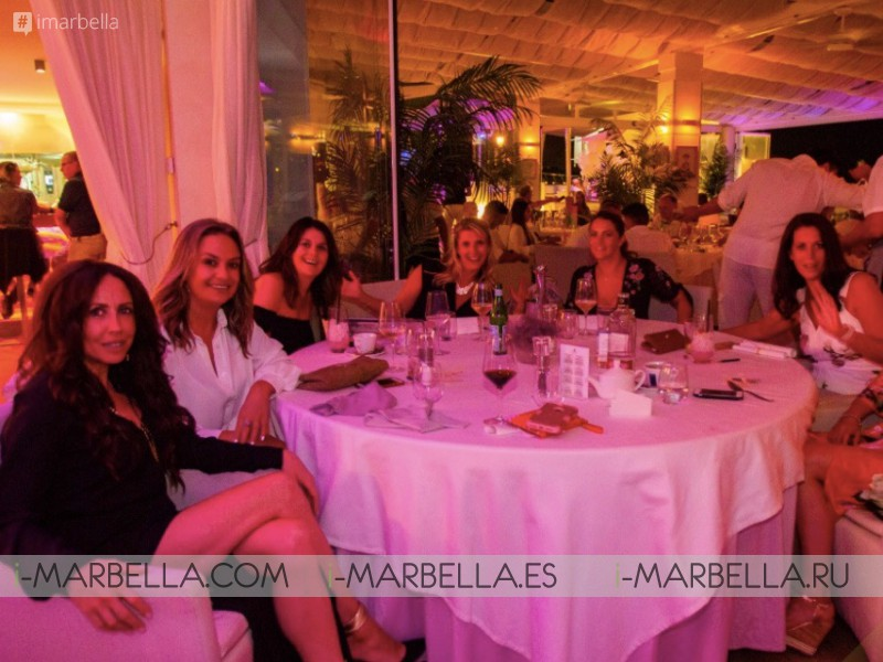 San Juan Night Fireworks at Besaya Beach Marbella XMagazine Gallery 2018