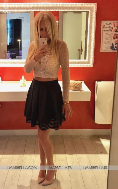 Karina Miller Blog 3: Back to Marbella! May 2018
