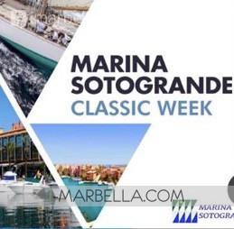 Marina Sotogrande Classic Week Winners July 2018 Gallery