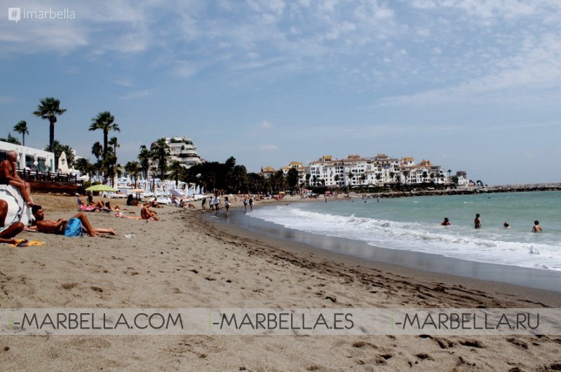 Puerto Banus - The Ultimate Guide to Spain's gem of Costa del Sol