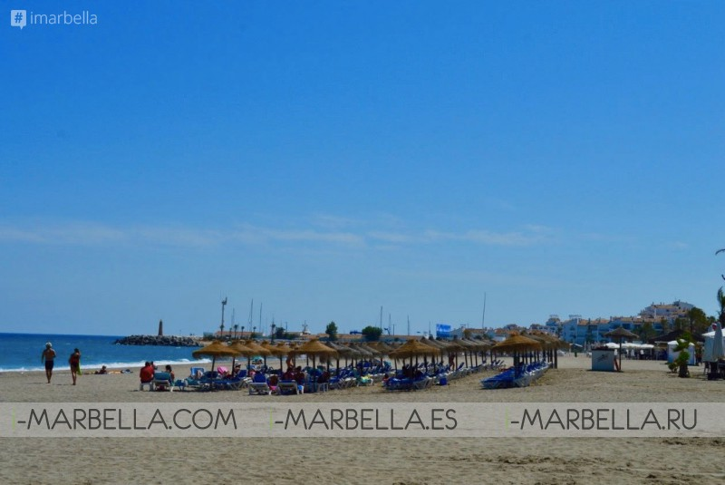 Puerto Banus - The Ultimate Guide to Spain's gem of Costa del Sol