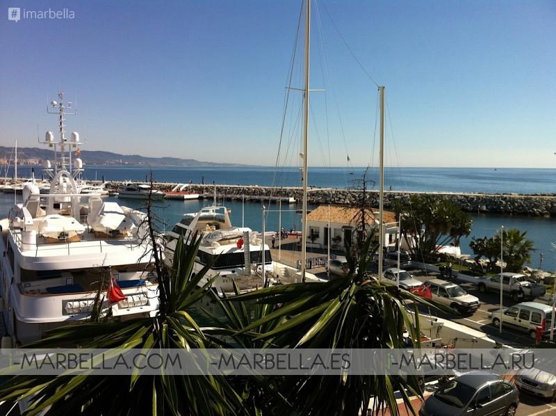 Puerto Banus - The Ultimate Guide to Spain's gem of Costa del Sol 2018