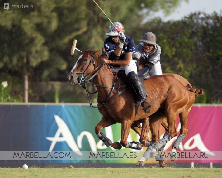 Get ready for the 47th International Polo Tournament @ Sotogrande from 25th July to 1st September 2018
