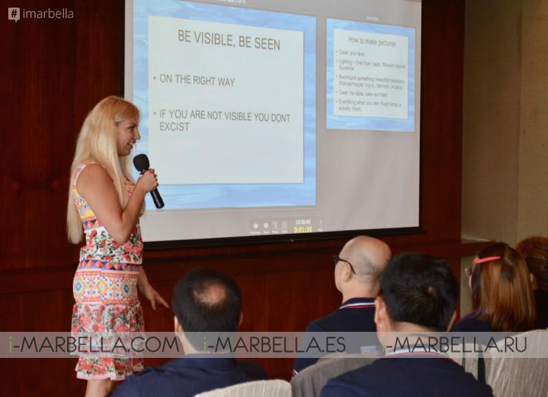 Annika Urm Blog: What am I doing in Asia?