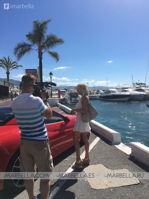 Karina Miller Blog 5: SINGLE IN MARBS & MARBELLA GIRLS books introduction