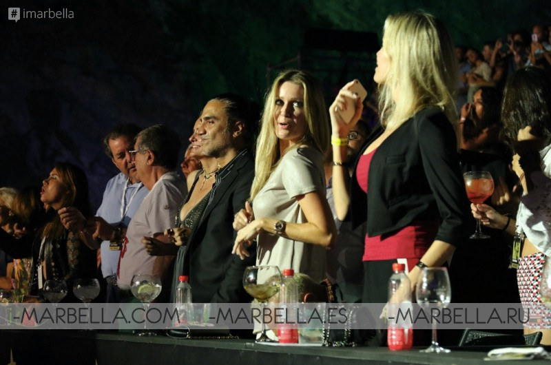 Luis Fonsi's concert at Starlite Festival 2018 - A Night of Stars Gallery
