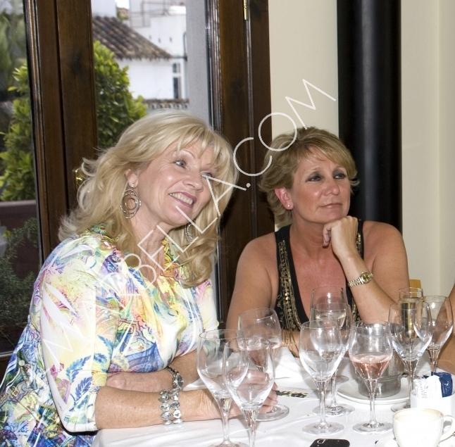 GALERÍA:Roberto Cavalli en MC Cafe, Marbella