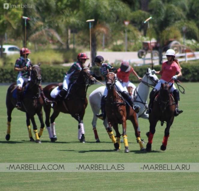 Five weeks of high altitude Polo sports  @Santa Maria Polo Club July 25 to Sept 1, 2018