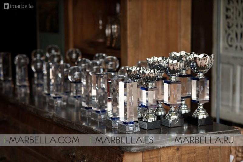 Marbella Intecracy ITF CUP with a money prize 15,000$ @Royal Tennis Club Marbella September 3 to 9 2018