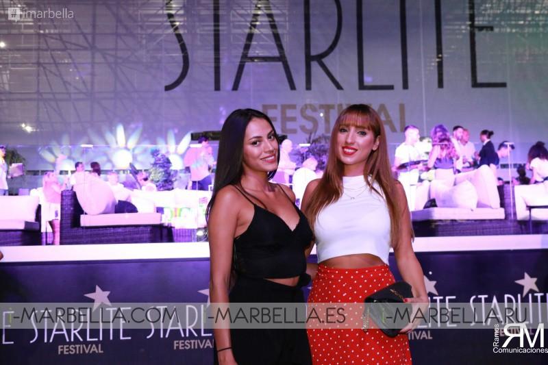 Romeo Santos en Starlite Festival - 31 Julio 2018