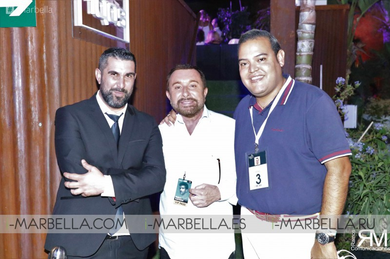 Pablo Alborán enamora @StarliteFestival / 1 Agosto 2018