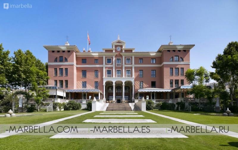 Horacio Pagani Guest of Honor at Autobello Marbella 2018 Gallery