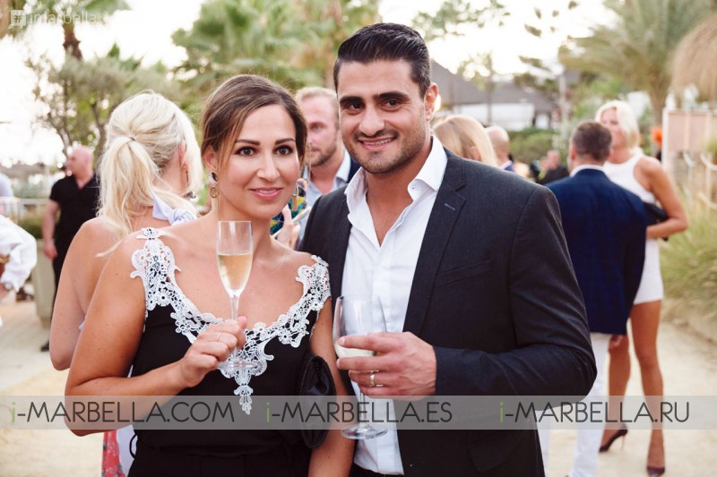 Over 50.000€ were raised @Puente Romano World Vison Charity Gala 2018 Gallery