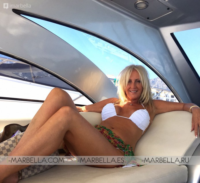 Karina Miller Blog 8: Partying in Marbella 2018