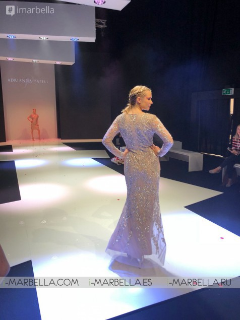 Karina Miller Blog 9: N.E.C. Birmingham Fashion Trade Show With My Son 2018
