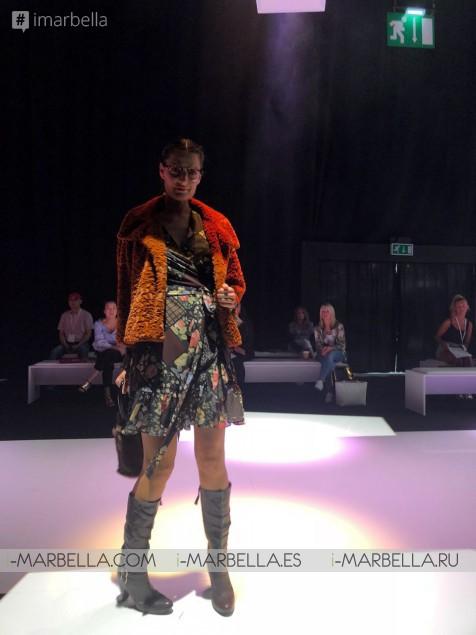 Karina Miller Blog 9: N.E.C. Birmingham Fashion Trade Show With My Son 2018