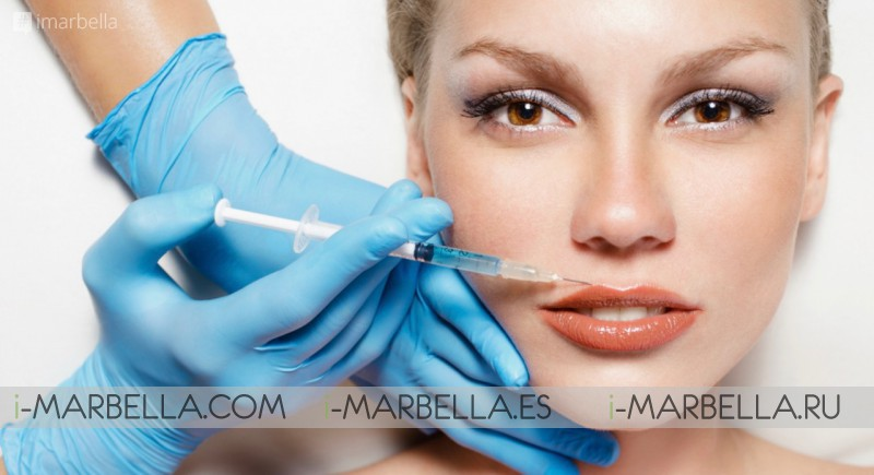 Minimally Invasive Cosmetic Surgery Improve Psychological Wellbeing by Ocean Clinic Marbella 2018