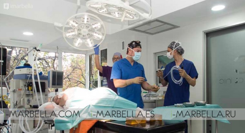 Top 5 Most Popular Cosmetic Surgery Treatments @ Ocean Clinic by Dr Kaye