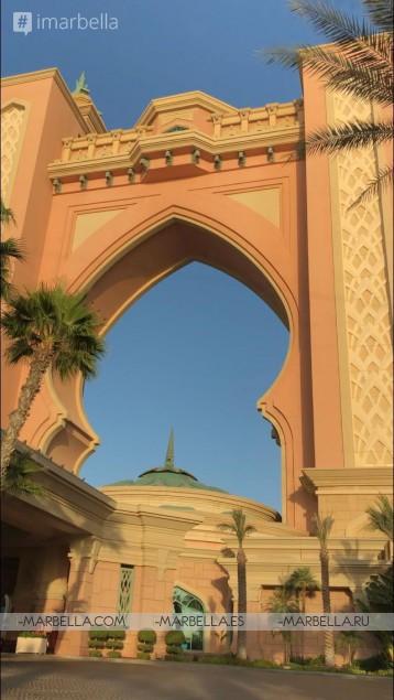Karina Miller Blog 10: Indulging Dubai's famous brunches 2018