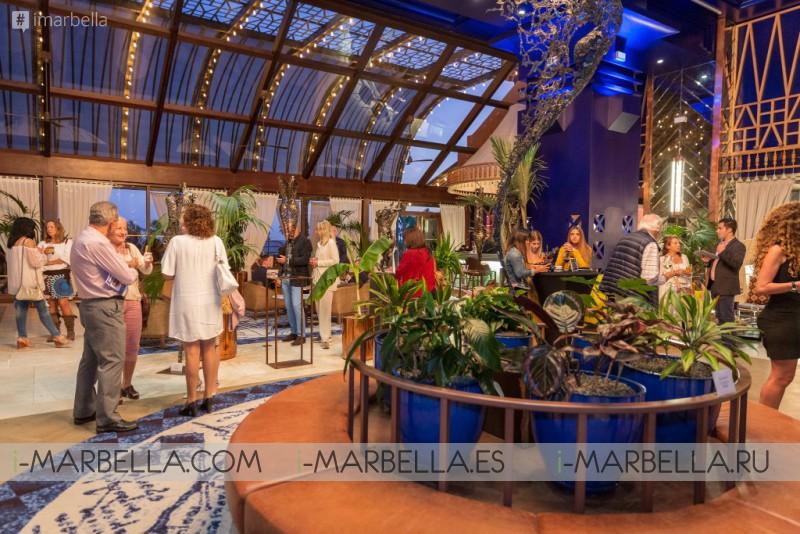Nimrod Messeg amazing iron sculptures at the Kempinski Hotel Bahía, Marbella 2018 - Gallery