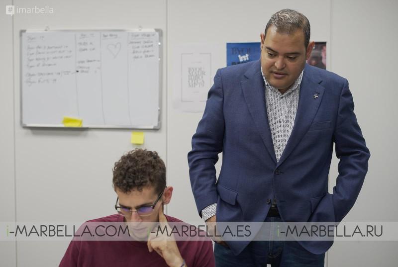 BYOU y Ramos Comunicaciones preparan un programa de Modelos