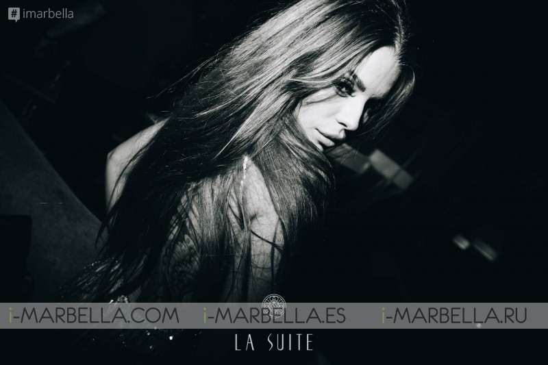 More than 200 guests slashed La Suite Halloween party @ Marbella, 2018 - Gallery