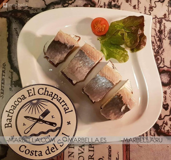 Barbacoa El Chaparral at Mijas Costa inviting you to enjoy cosy atmosphere, excellent food, friendly service
