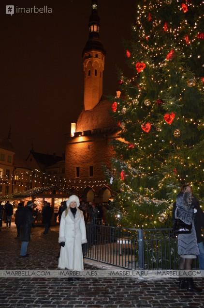 Annika Urm Blog: Enjoying the Best Christmas Market in Europe @Tallinn, Estonia 2018