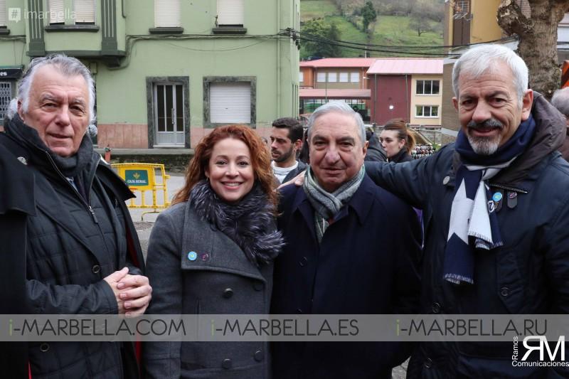 XV Capítulo Cofradia Amigos de los Nabos en La Foz de Morcin (Asturias) - 12 Enero 2019